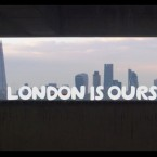 London is ours..